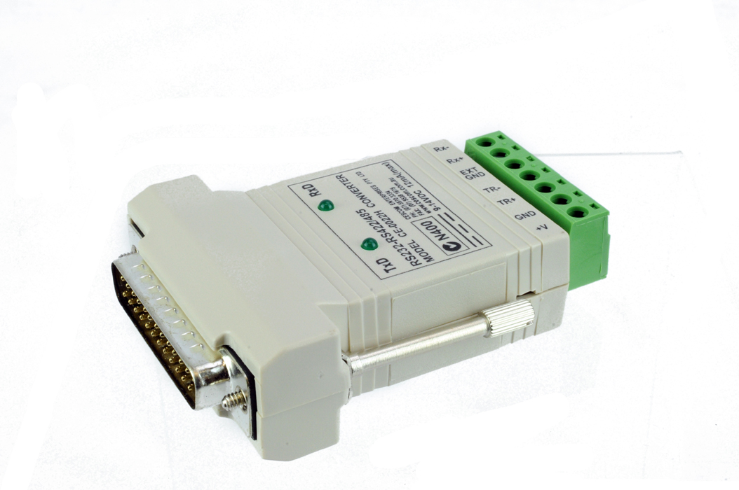 Ce0022h Rs232  U2013 Rs422  485 Converter  Non Isolated