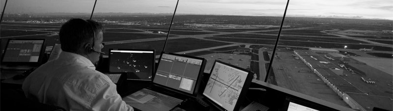 Air Traffic Controllers Need Dependable Equipment To Help Defend Against Hackers